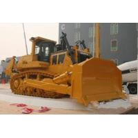 Wholesale 9.1T Operating Weight Shantui Bulldozer With Electronic Control Cummins Engine from china suppliers