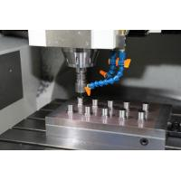 Precision stamping mold parts with high-precision in YIZE MOULD for sale