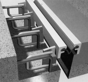 Wholesale Bridge Modular bridge expansion joint with high quality GQF-C,GQF-Z,GQF-L,GQF-E,GQF-F,GQF-MZL from china suppliers
