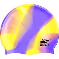 Wholesale Lightweight Silicone Fashionable Swimming Caps With Customized Logo from china suppliers