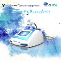 Wholesale Newest technology CE approval high quality hot selling hifu body slimming machine from china suppliers