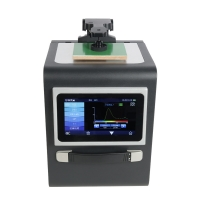 Wholesale 25.4mm Aperture D/8 780nm Benchtop Colorimeter 3nh TS8260 from china suppliers