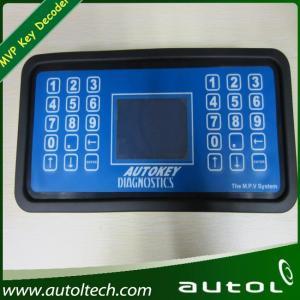 Buy cheap Super MVP Key Programmer from wholesalers