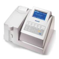 Wholesale Semi-auto Chemistry Analyzer BHC20 from china suppliers