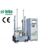 CE Certificated Shock Test System For Computers,LED Displays and Meets MIL-STD-883E