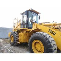 Quality USED CAT 966G Wheel Loader For Sale for sale