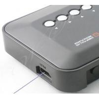 """Quality Multi-language and Portable Plastic HDTV Media Players with 2.5"""" SATA HDD BOX for sale"""