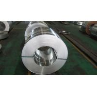 Buy cheap DX51DZ Chromated Hot Dipped Galvanized Steel Strip , ASTM A653 JIS G3302 Coil from wholesalers