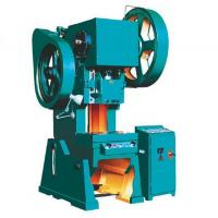 Wholesale Mechanical Power Press Machine Stamping Window Shade J23 Series from china suppliers