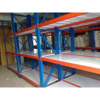 Wholesale Warehouse Multi Category Manual Medium Duty Racking Easy To Install / Dismantle from china suppliers