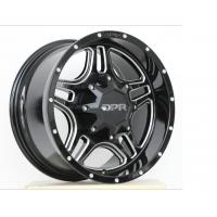 Wholesale 4X4 suv car alloy wheels  16X8.0  17x8.5  18x9.0   20x9.0  PCD 6X139.7 KIN-L51333 from china suppliers