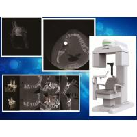 Wholesale Ultra Low Dose Level Dental CT Scanner With Radiation Protection from china suppliers