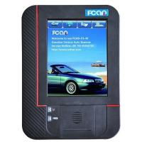 China Fcar-F3-W ( World Cars ) Universal Car DIagnostic Scanner for sale