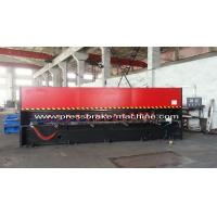Buy cheap V Groove Milling Cutter V Grooving Machine / Mild Steel CNC Notching Machine from Wholesalers