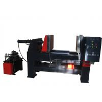 China apg clamping machine for apg process for wall bushing on sale