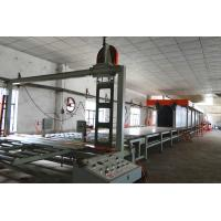 Wholesale Automatic PLC Control EVA Vertical Foam Cutting Machine For Density 13kg/m3 to 60kg/m3 from china suppliers
