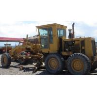 Quality Used CATERPILLAR 120G Motor Grader for sale Original USA CAT motor grader 120g for sale