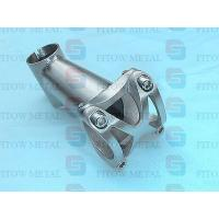 Wholesale Titanium Ti Bicycle Handlebar Stem 25.4 31.8 from china suppliers