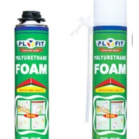 Wholesale Shockproof Polyurethane Expanding Foam Insulation PU foam sealant from china suppliers