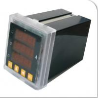 Digital Multifunctional Power Meter Single / Three-Phase PMC110 for sale