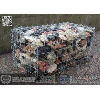 Wholesale Welded Mesh Gabion Basket from china suppliers