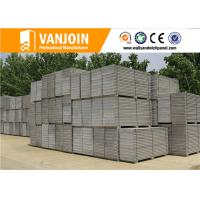 Wholesale Eco Friendly Insulated Sandwich Panel For European Style Villa Home from china suppliers