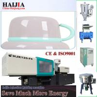 China Plastic Foil Packaging Roll Making Injection Molding Machine CE ISO 9001 Approved for sale