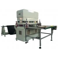 China Automatic Foam Gasket Die Cutting Machine for sale