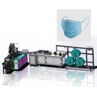 Wholesale Anti Rust Disposable Earloop Procedure Mask Machine from china suppliers