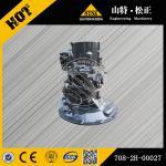 Wholesale Komatsu PC400-7 hydraulic pump 708-2H-00027 from china suppliers