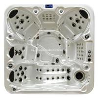 Wholesale Diamond Level Acrylic Jacuzzi SPA from china suppliers
