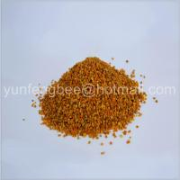 Buy cheap supply high quality mixed bee pollen, rape bee pollen, tea bee pollen from wholesalers