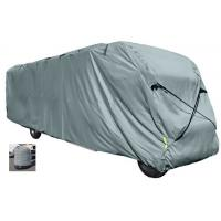 Wholesale Waterproof 40' Long Caravan Durable RV Covers Class A OEM from china suppliers