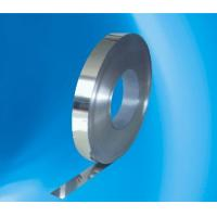 Wholesale Ni Coating stainless steel strip from china suppliers