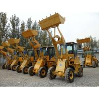 China ZL12-1 electronic control wheel loader for sale on sale