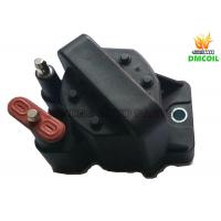 Wholesale Cadillac Chevrolet Isuzu Opel Ignition Coil Imported PPO Raw Materials from china suppliers