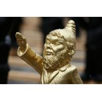 Wholesale 2012 new fashion resin decorative garden gnome from china suppliers