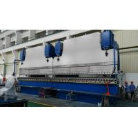 Wholesale 1300T Tandem Press Brake 4M CNCTandem Press Brake Machine With Forming Die Tool​ from china suppliers