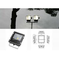 Wholesale 10W Outdoor IP 65 Tunnel  AC 85V-265V LED Flood Light Waterproof COB Sport Lighting from china suppliers