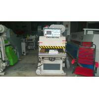 Quality Automatic Industrial Wood Planer Machine , Double Side Wood Thickness Planer for sale