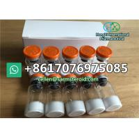 Wholesale Growth Hormone Injections Bodybuilding MGF 2mg Lyophilized Powder | Mechano Growth Factor Legal Manufacturer from china suppliers