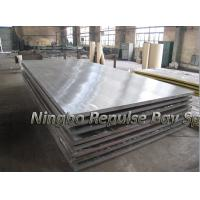 China ASTM A240 304 316 430 Stainless Steel Sheets From Tisco , Baosteel , ZPSS , Krupp on sale