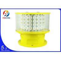 Wholesale White Flashing LED Obstruction Marker Light from china suppliers