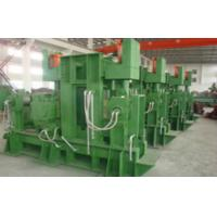 Wholesale Green Billet Continuous Casting Machine , R4M 100x100 Steel Billet CCM Machine from china suppliers