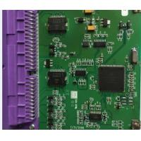 Wholesale Automotive Single Sided PCB Printed Circuit Board Assembly Transmission Controller from china suppliers