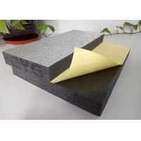 Wholesale FR-XLPE HVAC Insulation Foam Backing Adhesive 96% Reflectivity High Safety from china suppliers