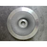 China Gravity Casting  Aluminum Tube Flange Mill Finished CT8 Combined Sealing Structures on sale