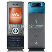Wholesale Unlocked Sony Ericsson W580i Slide Mobile Phone, GSM from china suppliers