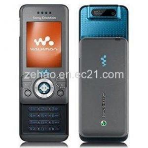 China Unlocked Sony Ericsson W580i Slide Mobile Phone, GSM on sale