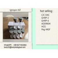 Wholesale CAS 946870-92-4 Injection Protein Peptide Hormones White Freezed Powder from china suppliers